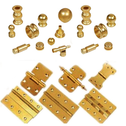 Brass Manufacturers India