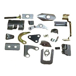 Sheet Metal Components Parts Work